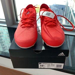 BNWB Adidas nemeziz 19.1 FG MENS SIZE 10.5